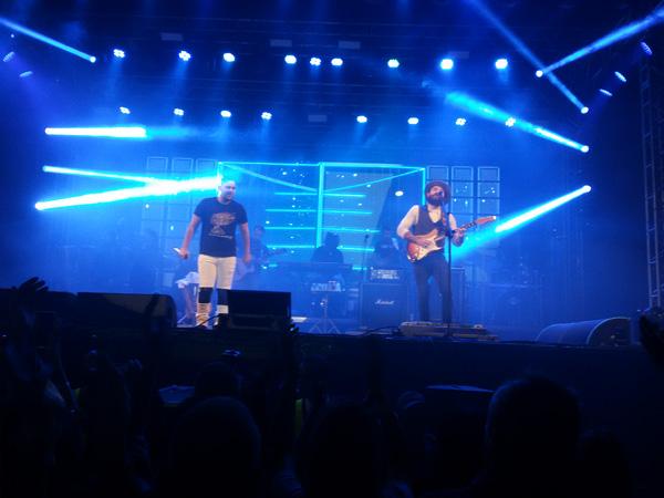 Jorge e Mateus no CTN (1)
